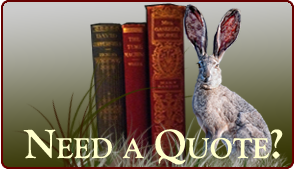 for self-publishing help, get a quote for more help