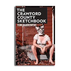 The Crawford County Sketchbook
